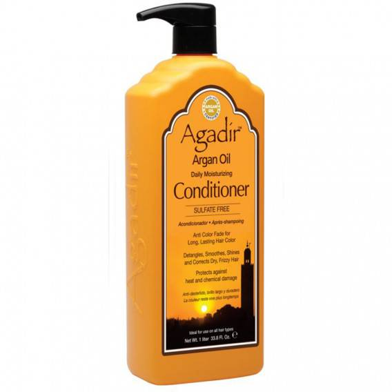 Agadir Argan Oil Daily Moisturizing Conditioner 1000ml