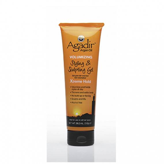 Agadir Argan Oil Styling & Sculpting Gel Xtreme 59,2ml