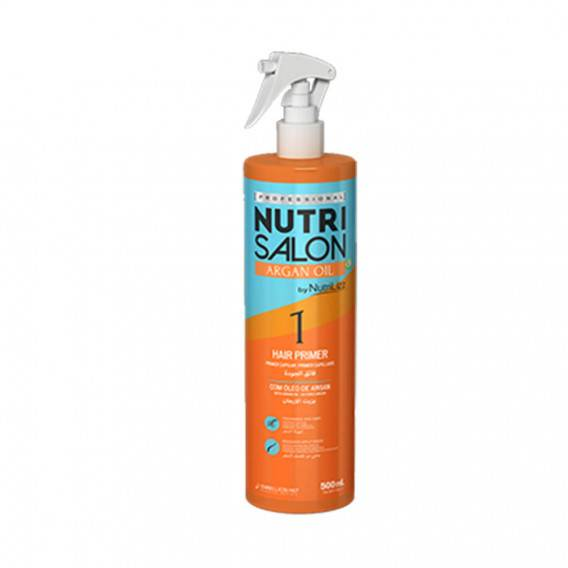 Embelleze Nutri Salon Argan Oil Hair Primer (1) 500ml