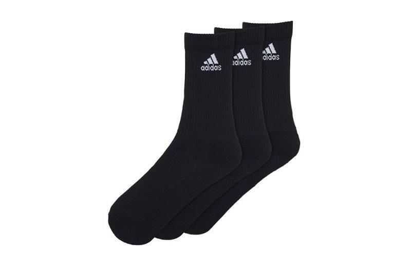 Adidas Calcetines Cl?Sico Performance Negro Aa2298