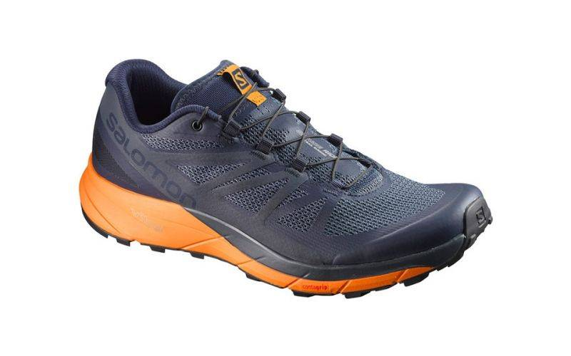 Salomon Sense Ride Azul Marino 394743