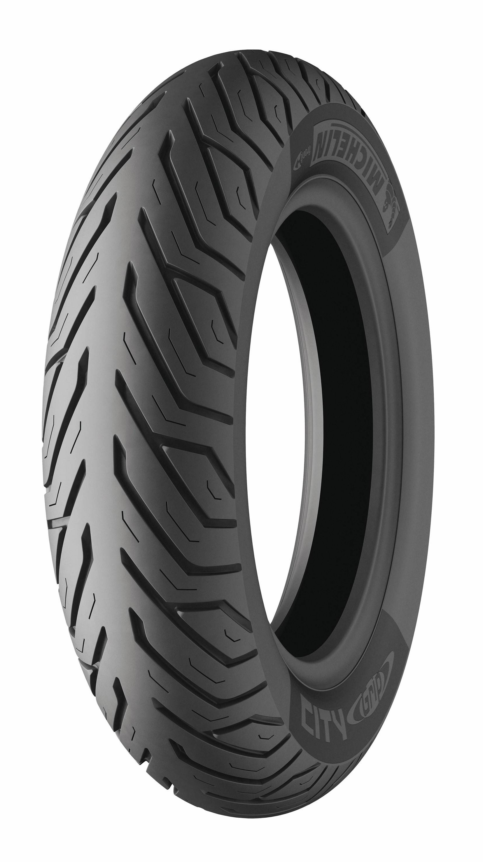 Michelin City Grip 100/90 - 12 64p  Reinf Tl Front/rear