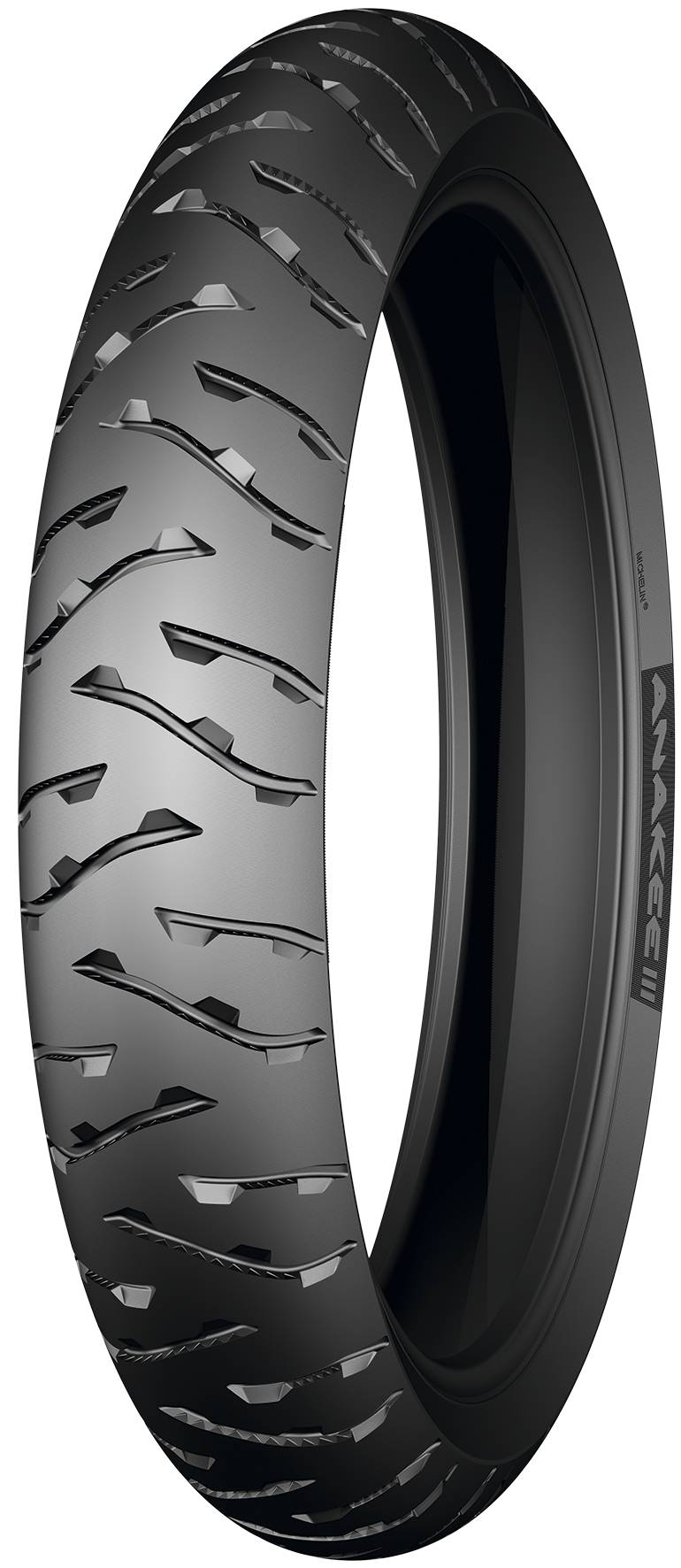 Michelin Anakee Iii 120/70 R 19 M/c 60v Tl/tt Front