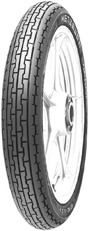 Metzeler Perfect Me 11 3.25 - 19 54s Tl Front