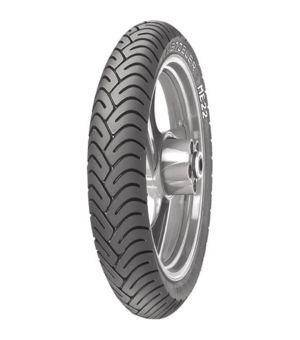 Metzeler Perfect Me 22 2.75 - 18 M/c 48p Reinf Tl Front/rear