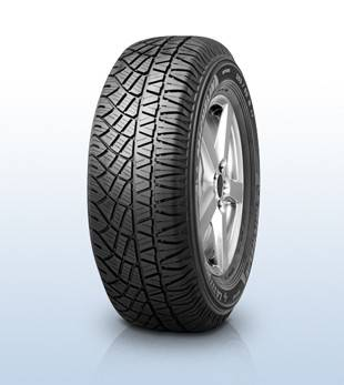 Michelin 255/65 R 17 114h  Latitude Cross