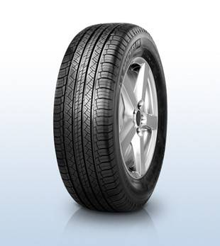 Michelin 255/55 Vr 19 111v Latitude Tour Hp