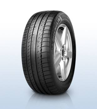 Michelin 225/60 Hr 18 100h Latitude Sport Tl.