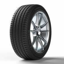 Michelin 235/60 R 18 103h  Latitude Sport 3