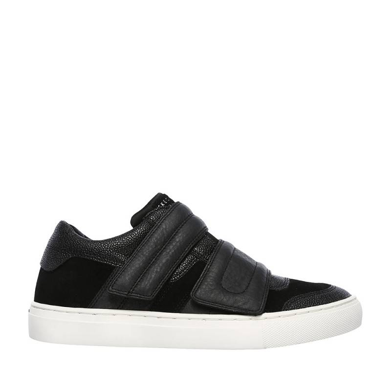 SKECHERS Side Street-Smooth 37 Negro