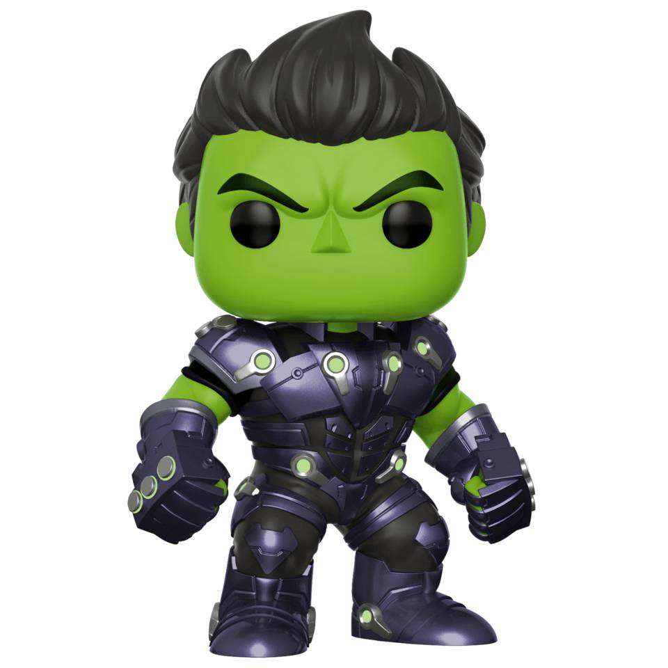 Pop! Vinyl Figura Pop! Vinyl Amadeus Cho - Marvel: Future Fight