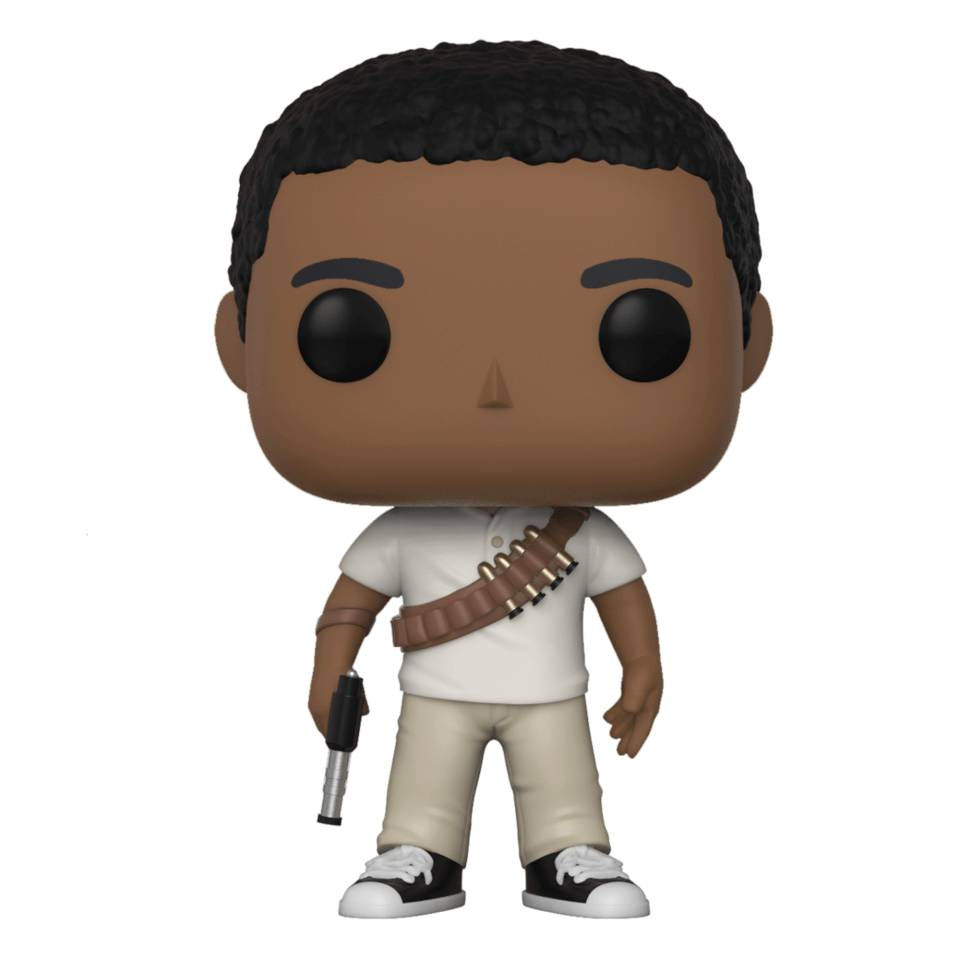 Pop! Vinyl Figura Pop! Vinyl Mike Hanlon - IT