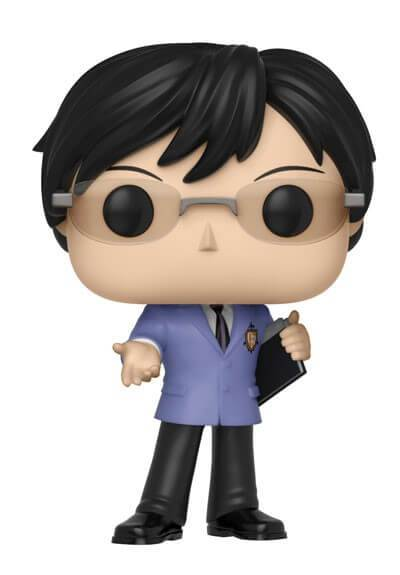 Pop! Vinyl Figura Pop! Vinyl Kyoya - Ouran High School Host Club