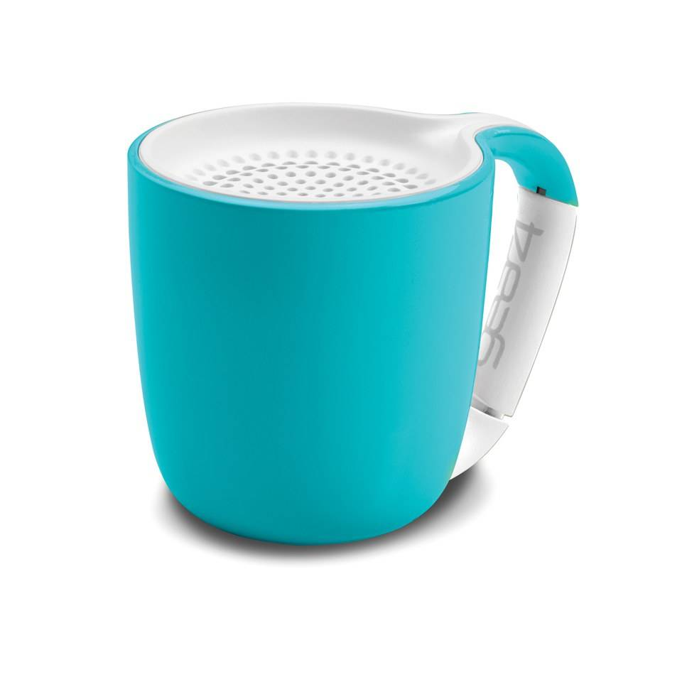 GEAR4 Altavoz Bluetooth GEAR4 Espresso - Azul