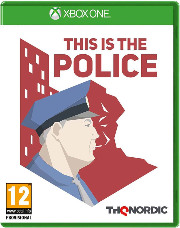 THQ Nordic This Is The Police