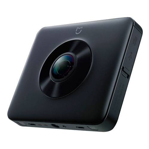 Xiaomi Camara Video Xiaomi Mi Sphere Camera Kit