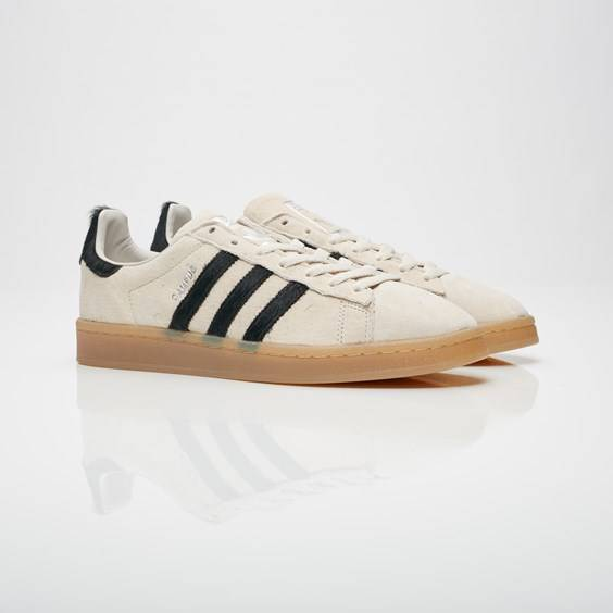 adidas campus Collegiate Brown/Core Black/Silver Metallic