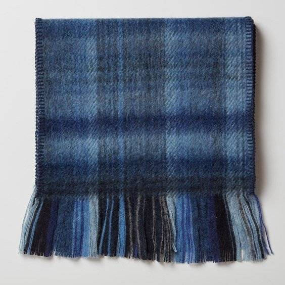 Our Legacy Brushed Scarf