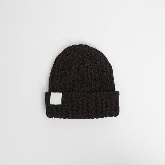 Nike Nsw Beanie Essential Black/Sail
