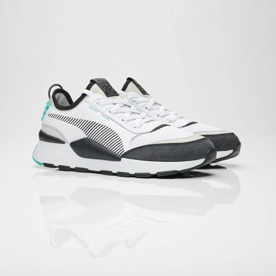 Puma rs-0 re-invention White/Grey