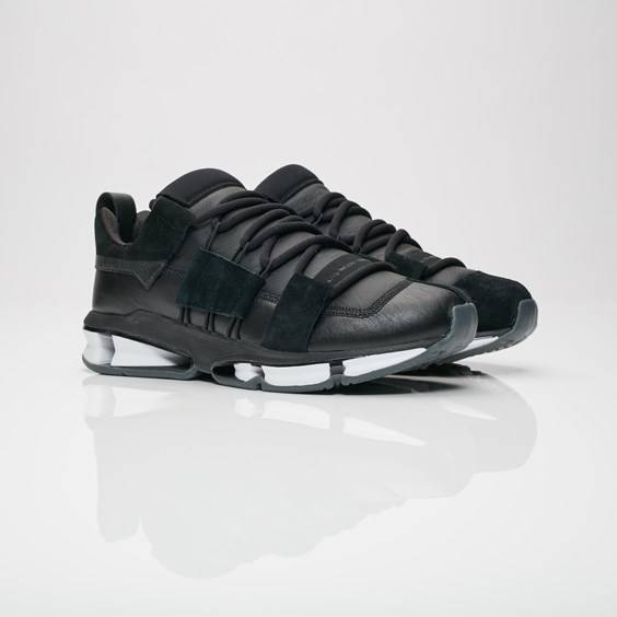 Adidas Twinstrike Adv Core Black/Ftwr White/Core Black