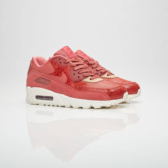 Nike Wmns Air Max 90 Sd Light Red Wood/Light Red Wood