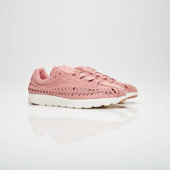 Nike Wmns Mayfly Woven Red Stardust/Red Stardust