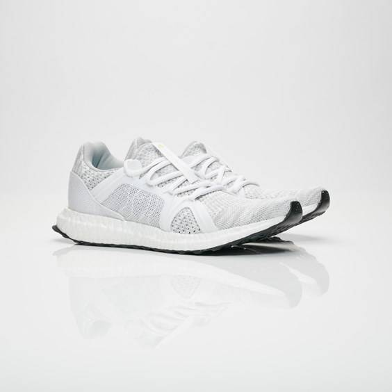 Adidas Ultraboost Parley Stone/Core White/Mirror Blue