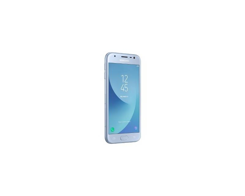 SAMSUNG J3 (2017) DS SILVER 5IN        SMD