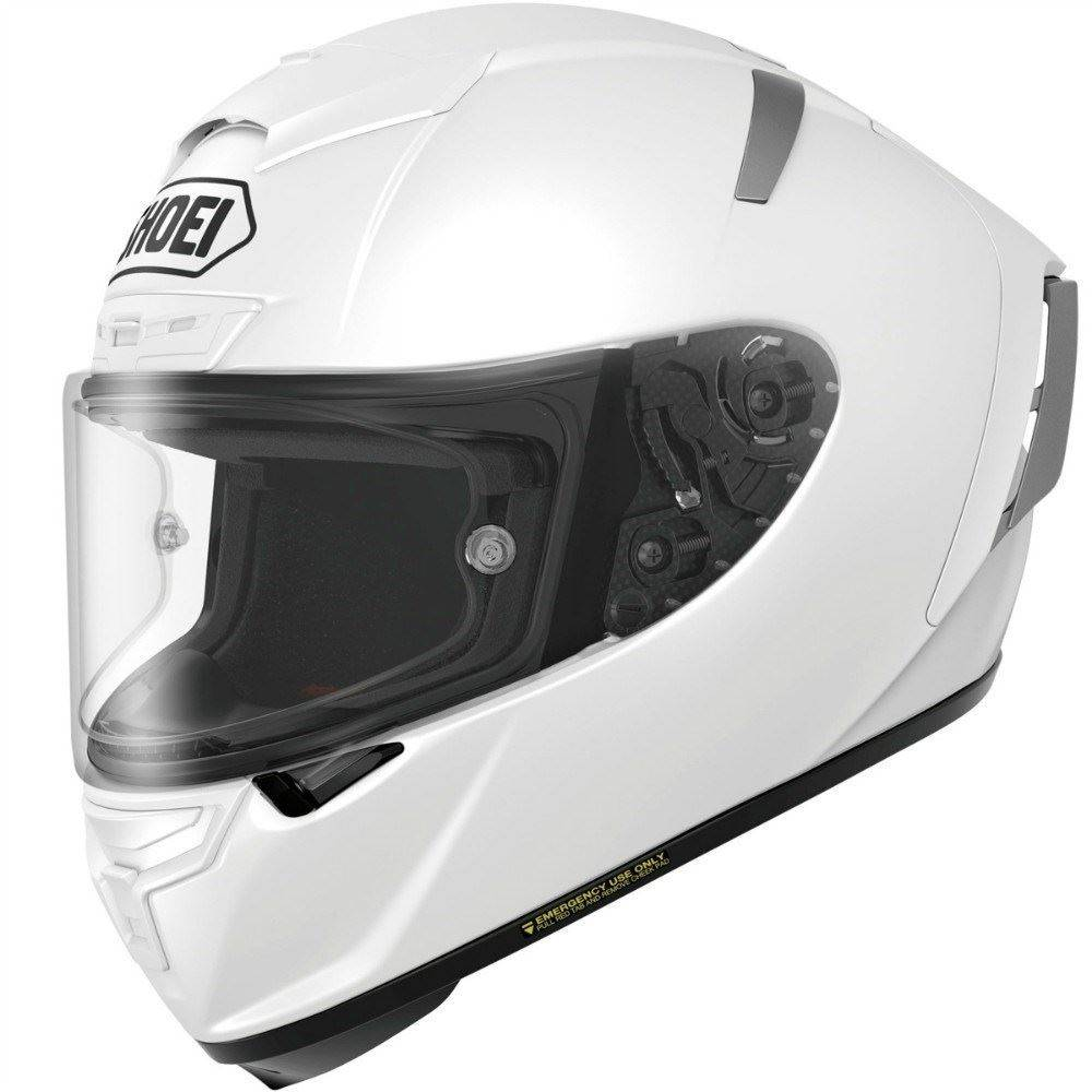 SHOEI Casco  X-Spirit 3 Blanco
