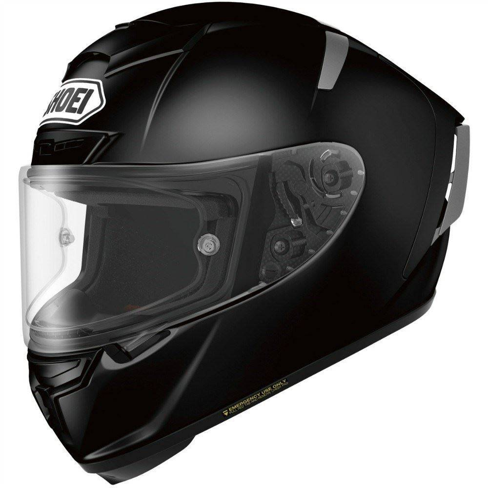 SHOEI Casco  X-Spirit 3 Negro