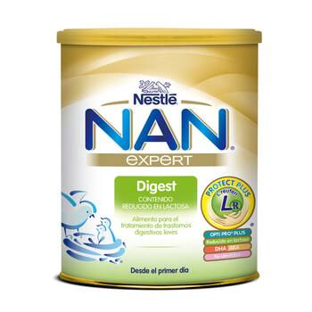 NESTLE NAN DIGEST 800g