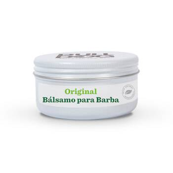 BULLDOG ORIGINAL BÁLSAMO PARA BARBA 75ml