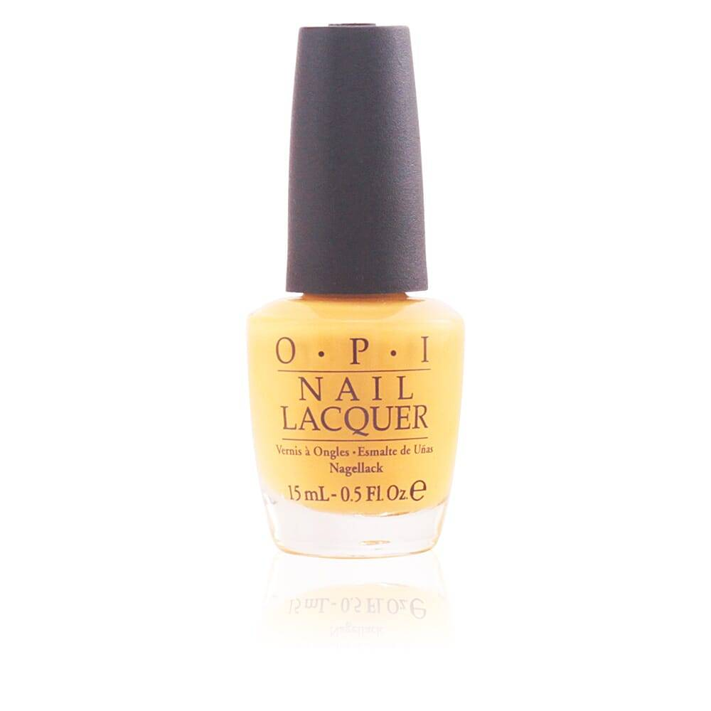 Opi NAIL LACQUER #NLW56 NEVER A DULLES MOMENT 15 ML