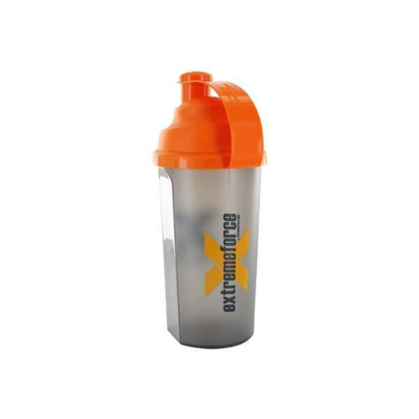 Gold Nutrition Shaker extreme force 700ml
