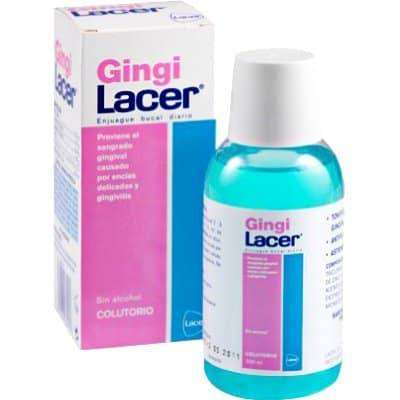 Lacer Lacer colutorio gingilacer , 500 ml