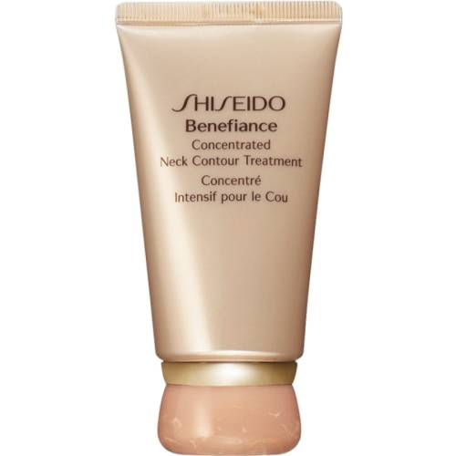 Shiseido Benefiance concentrated neck contour treatment , 50 ml