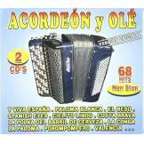 Ferran Martinez Acordeon Y Ole Vol. 1 Y 2