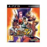 Import Super Street Fighter IV (PS3) [Importación inglesa]