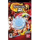 Namco Bandai Games Naruto: Ultimate Ninja Heroes 2: The Phantom Fortress, PSP, PlayStation Portable