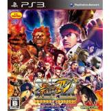 Capcom Super Street Fighter IV: Arcade Edition