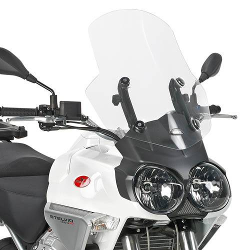8019606119087 GIVI D610STG Specific Screen Transparent