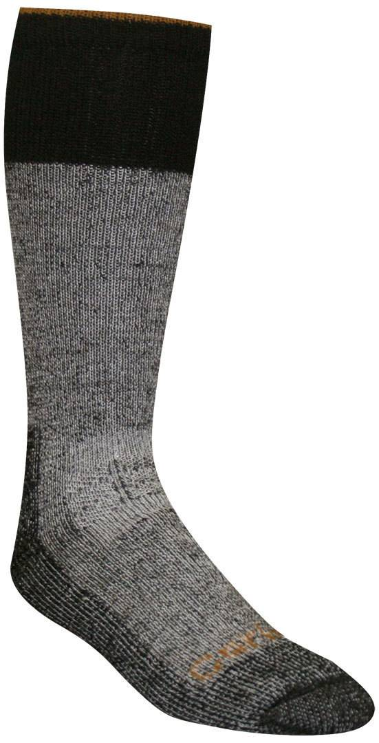 Carhartt Cold Weather Boot Calcetines Gris Oscuro L