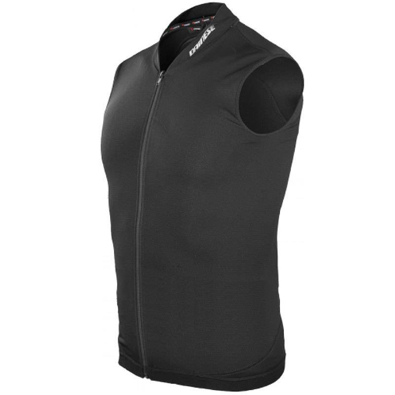 Dainese Gilet Manis 13 Chaleco protector Negro XL