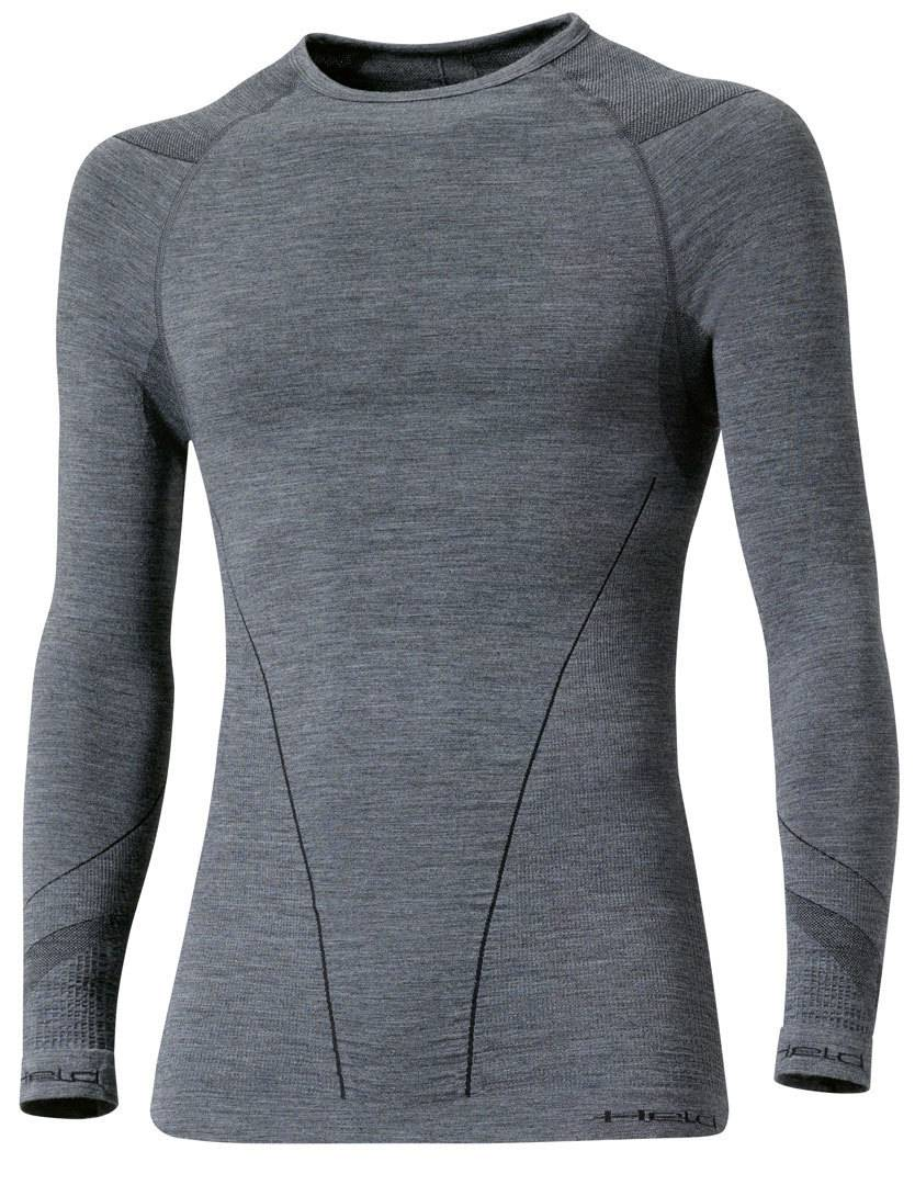 Held Thermo Cool Skin Camiseta Gris XS