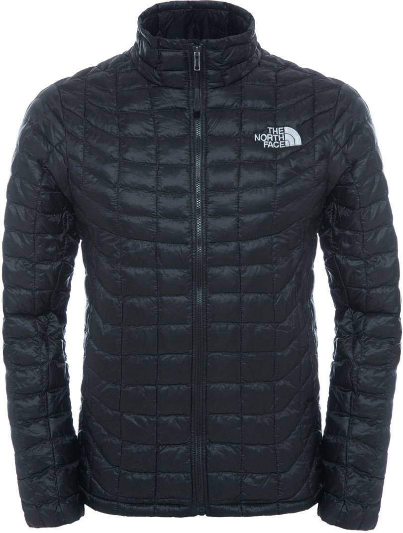 The North Face Thermoball Chaqueta Negro XL