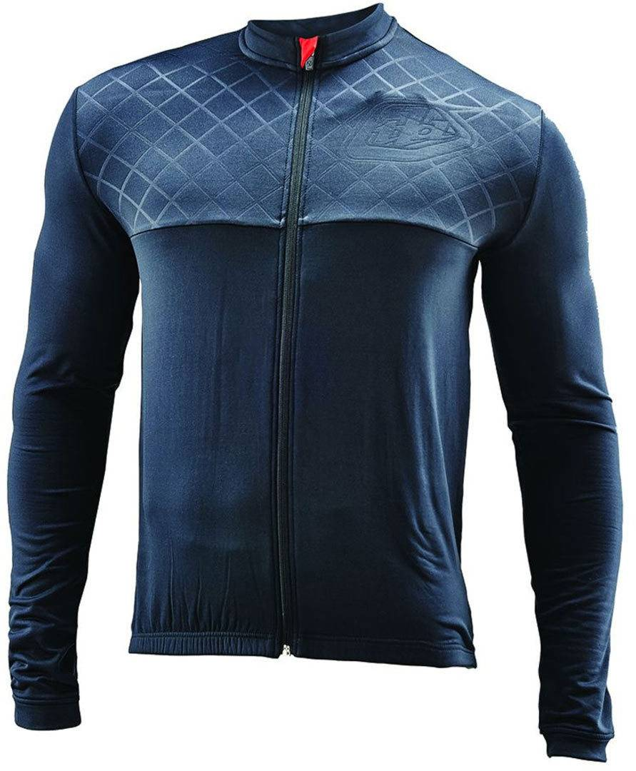 Lee Ace Thermal Jersey Azul S