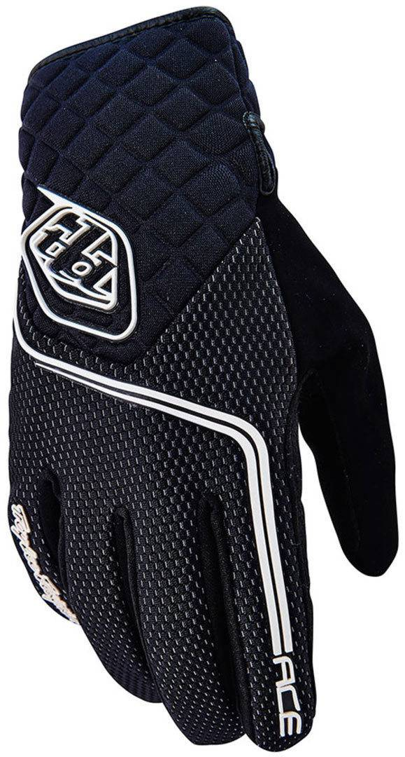 0887202143618 Troy Lee Designs Ace Cold Weather Guante Negro L