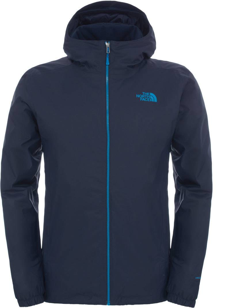 The North Face Quest Insulated Chaqueta Azul M