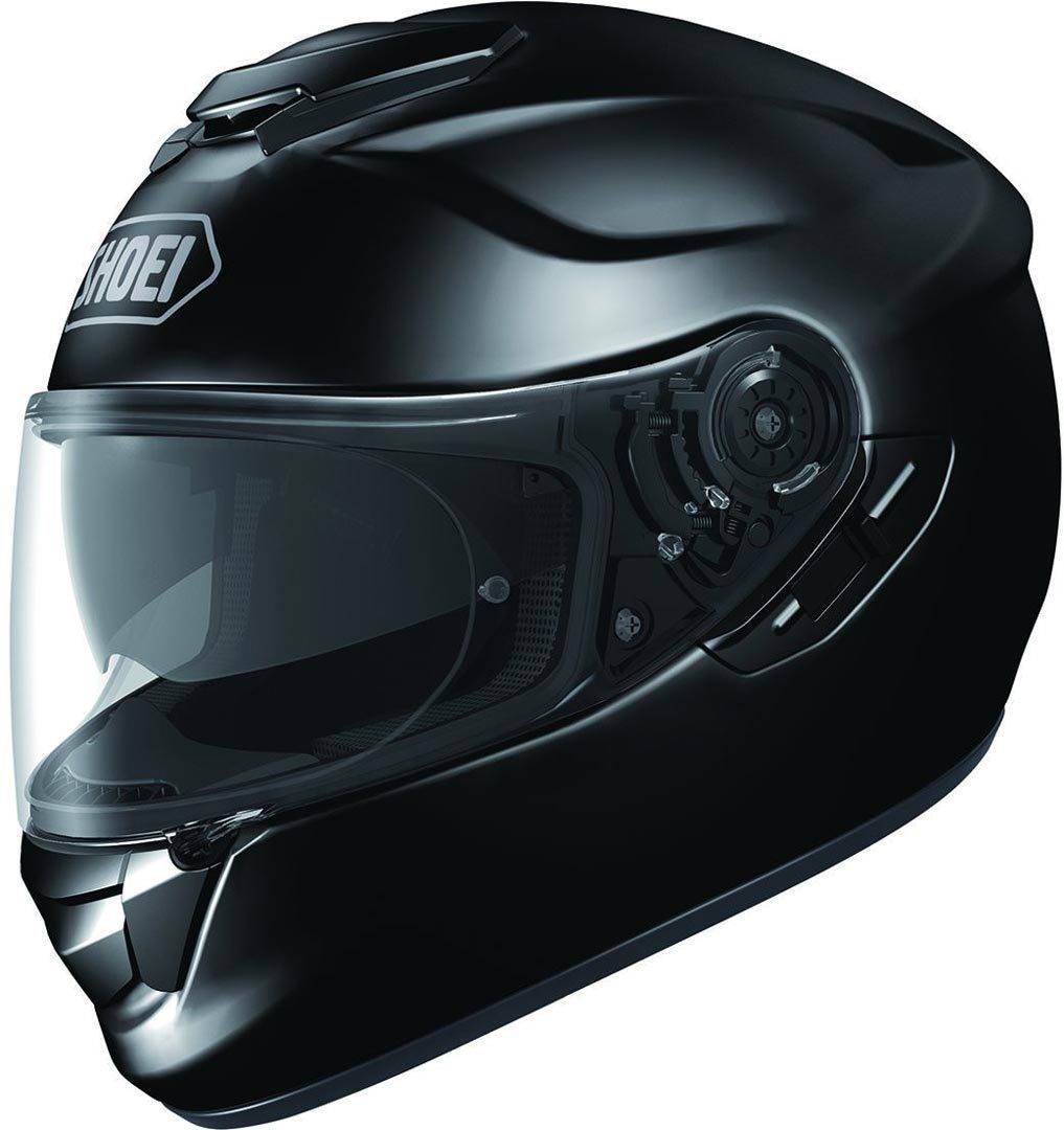 Shoei GT-Air Casco de moto negro Negro S (55/56)